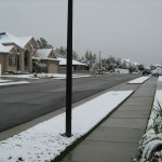 First Snowfall!!