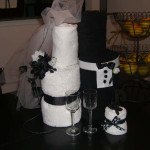 Bridal Shower Pictures