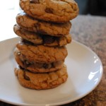 Best Chocolate Chip Cookies!