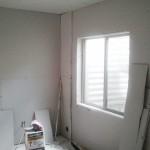 Basement p.3 & 4 – Drywall and Mudding Day 1