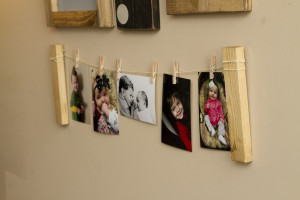 $5 picture clip display 2