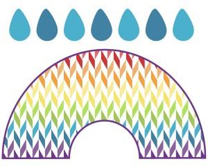 Rainbow Mobile Printable-01