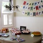 Avenger's Birthday Party Free Printables