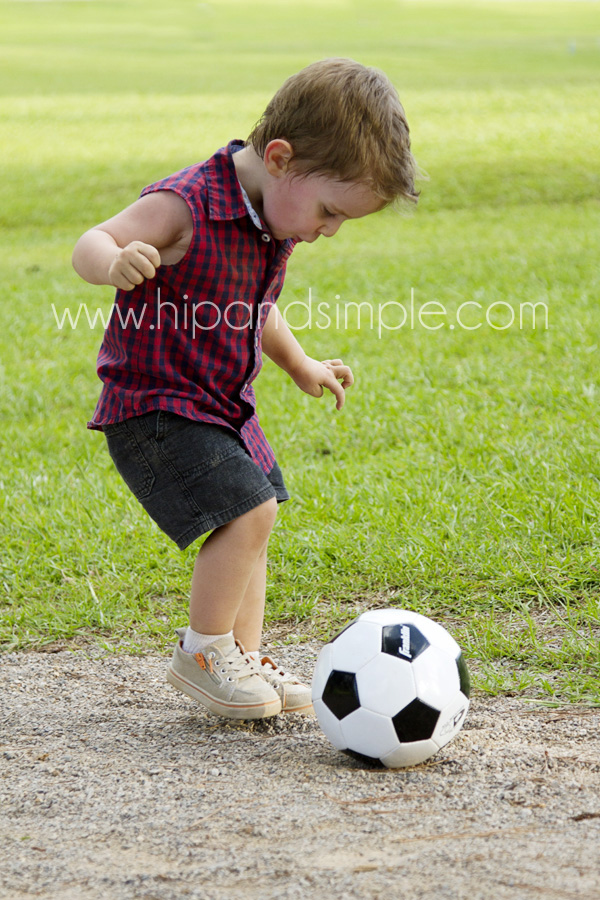 Tips for photographing active kids 2