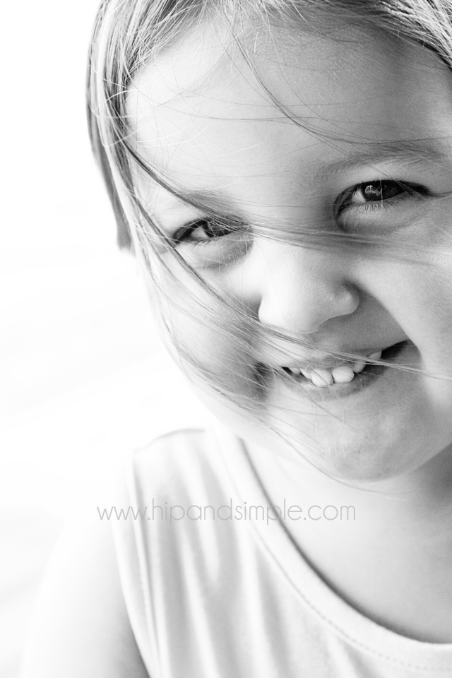 Three Year Old Photoshoot Idea - Kailyn 9