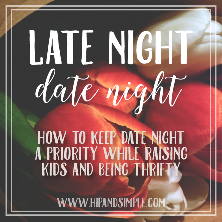 Late Night Date Night