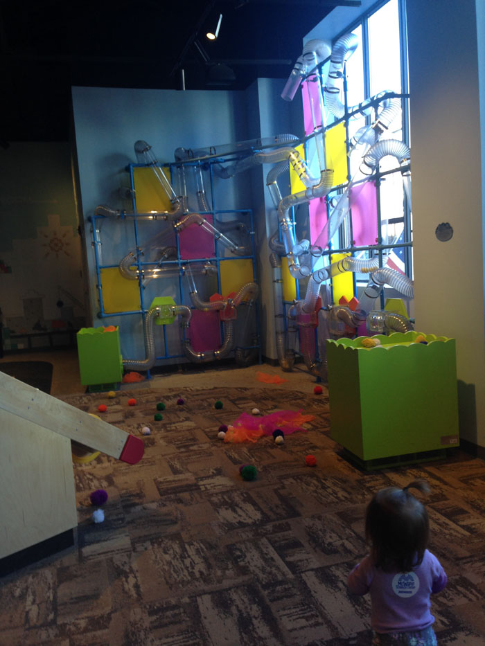 Visit the McWane Science Center - Birmingham, AL - Itty
