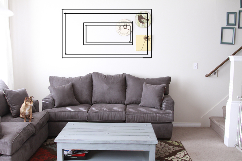 DIY-Double-Frame-Project-Tutorial-Collage