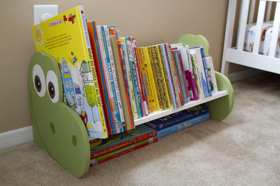 Diy The Good Dinosaur Bookshelf Or Dinosaur Bench Room 1