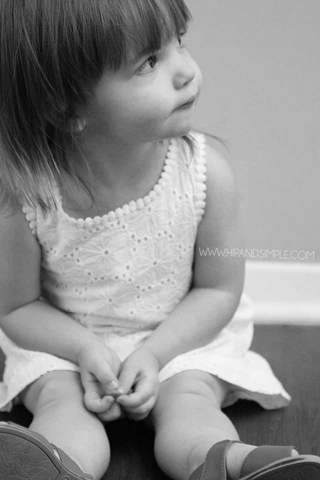 Toddler Birthday Pictures - Libby is 2 -17