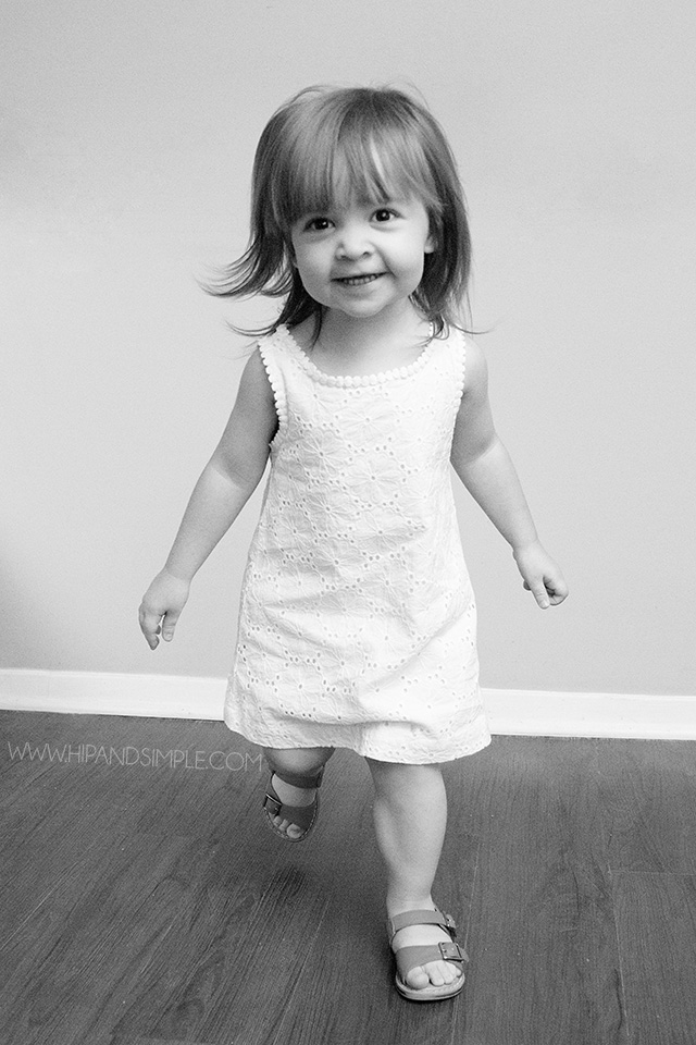 Toddler Birthday Pictures - Libby is 2 -21