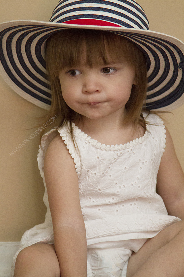 Toddler Birthday Pictures - Libby is 2 -22