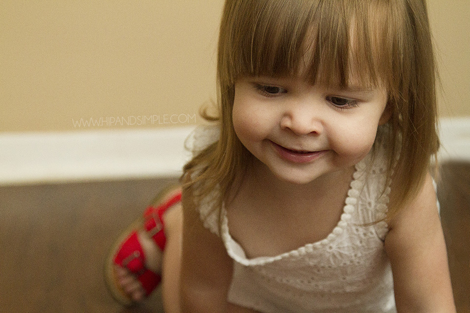 Toddler Birthday Pictures - Libby is 2 -24