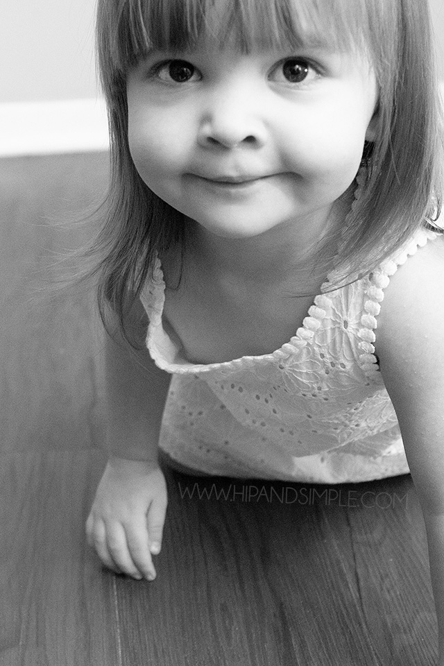 Toddler Birthday Pictures - Libby is 2 -25