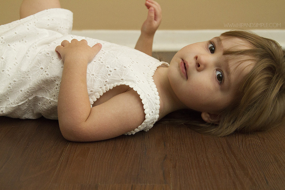 Toddler Birthday Pictures - Libby is 2 -27