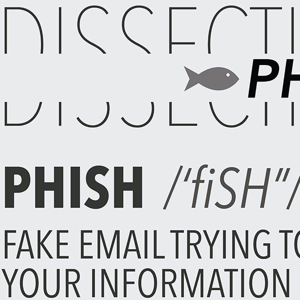 UAB IT // Phishing Campaign
