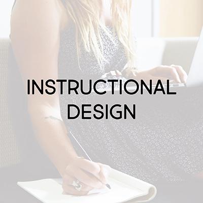 Instructional Design Work