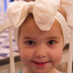 DIY 5 Minute No Sew Headband